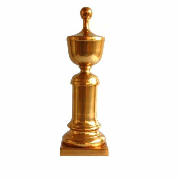 Pokal Gold (Größe: 44 cm)